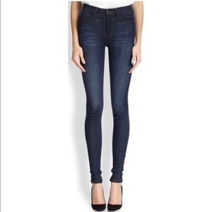 Joes Jeans High Rise Jean Legging